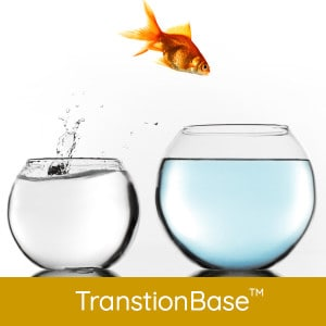 Move from where you are, to where you want to be with TransitionBase