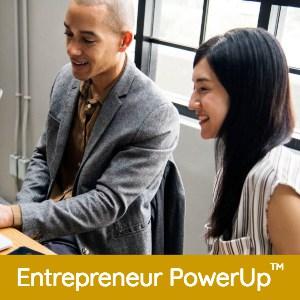 Entrepreneur PowerUp